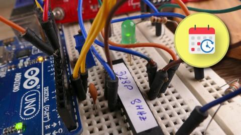 Arduino under the Hood (Task Scheduling)