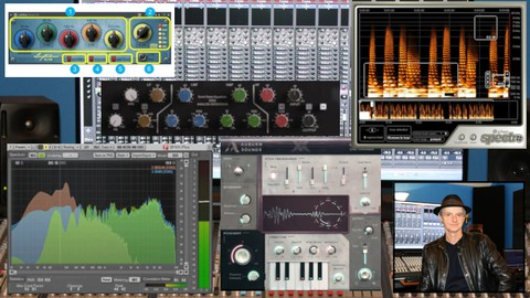 Sound Engineering Level 2 - EQ (Equalizer)