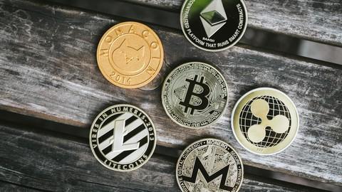 仮想通貨取引所の元社員が教える! ビットコイン・仮想通貨投資入門