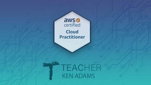 AWS Certified Cloud Practitioner - CLF-C01 - 08/2021