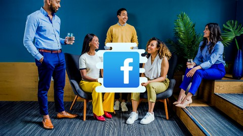 The complete Facebook groups Masterclass for personal brands