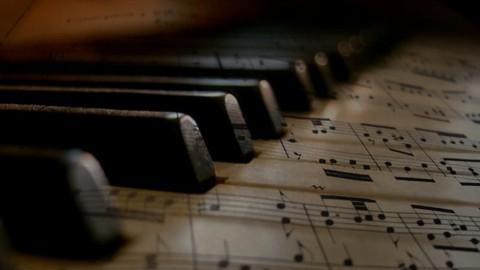 GCSE Music Theory