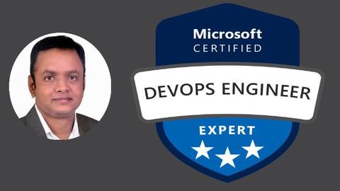 AZ-400:Design & Implement MS DevOps Solutions Practice Tests