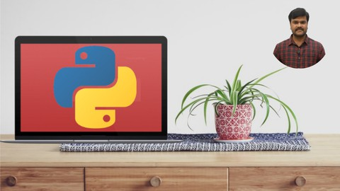 Python for Absolute Beginners : Learn With Simple Examples