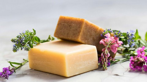 How to Make Soap from Scratch using Cold Process Method