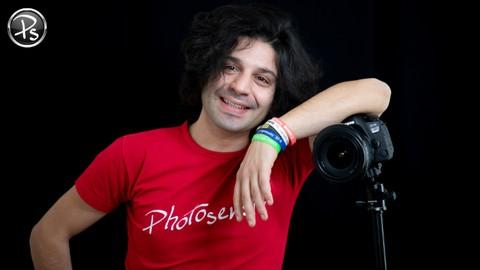 Temel Fotoğrafçılık Kursu