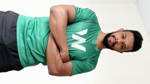 Melhore a Dor na Coluna Lombar com Mobilidade e Estabilidade
