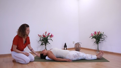 hormone yoga therapy for women
