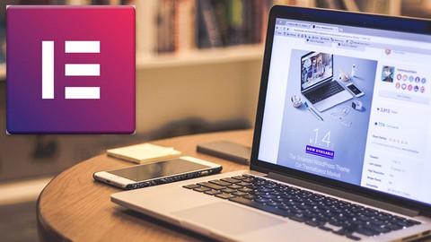 Elementor for Beginners - WordPress Page Building Tutorial