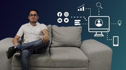 Marketing Digital: de 0 a Estratega Digital