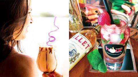 Empreender com Drinks - O Método Delivery