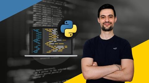 Programación en Python: Aprende Python desde cero (Python 3)