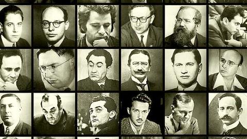 Partite memorabili dei campioni degli scacchi