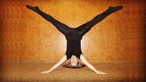 Построение комплекса асан для самостоятельной практики йоги