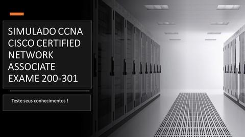Simulado Cisco CCNA Exame 200-301