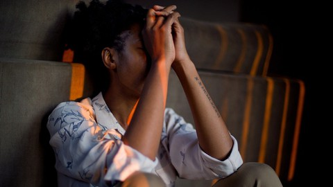 Dealing with Stress- Managing anxiety, anger and frustration