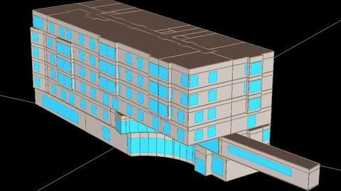 Energy Modelling (Module 3)
