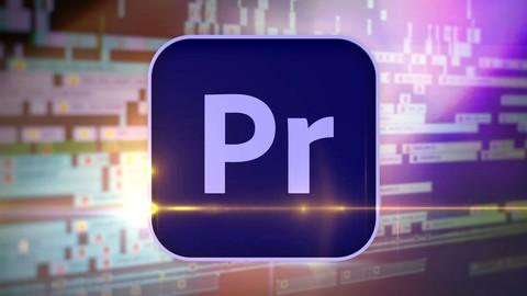 Advanced Video Editing In Adobe Premiere Pro 2020