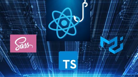 React, Typescript, développer une application Web