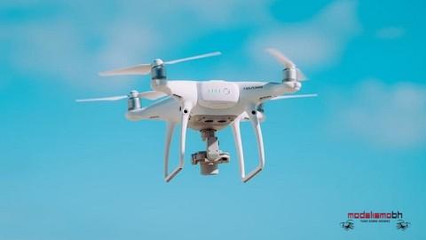 Curso Avançado para Pilotar Drones DJI - ModelismoBH