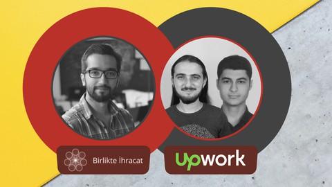 Uygulama Geliştiricisinin Upwork ile İhracat Deneyimi [2021]