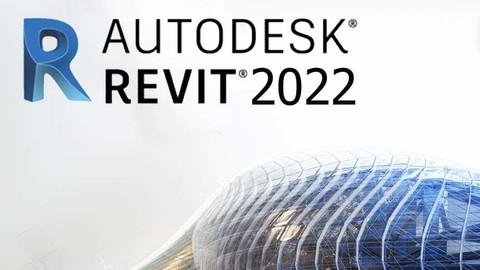REVIT 2022 Arquitectura en Español - 1080p