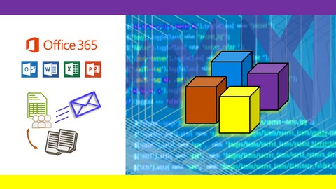 VBA Office 365