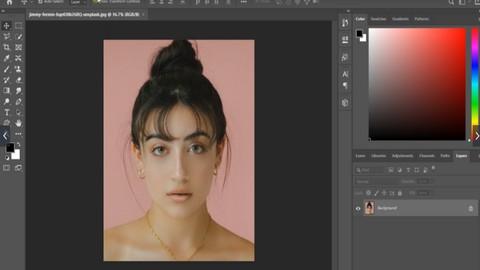 Adobe Photoshop - Curso completo