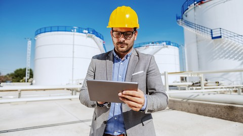 Oil and Gas Management Fundamentals Training