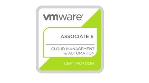 VMware (1V0-603) VCA6-CMA Certification exam :Practice Tests