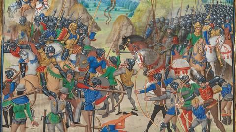 Storia Medievale - Le Compagnie di Ventura