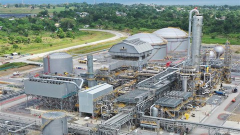 Insights of Petrochemical Industry
