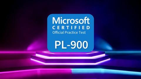 [NEW 2021] PL-900 Microsoft Power Platforms 3 practice tests