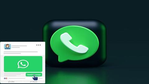 WhatsApp Marketing 2.0 - Evolutional Digital Marketing 2021