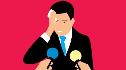 Curso PRO Oratória - Como Perder o Medo de Falar em Público