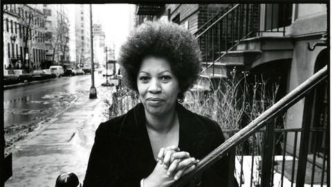 Toni Morrison And The American Empire
