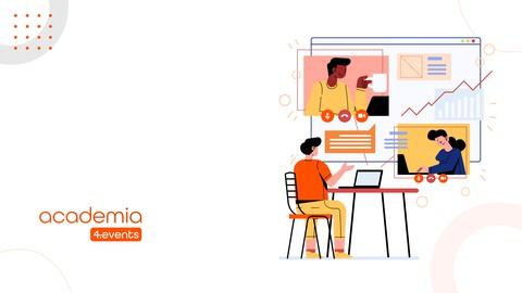 Crie um evento ou curso online e transmita ao vivo 2.0