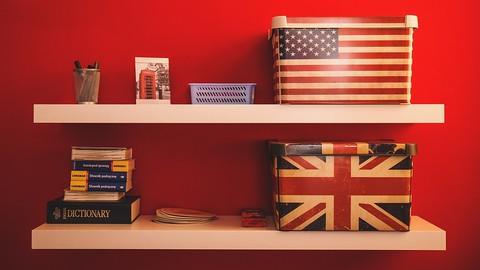 English Conversation - American English Accent