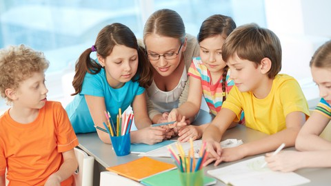 Special Educational Needs Coordinator Training (SENCO)