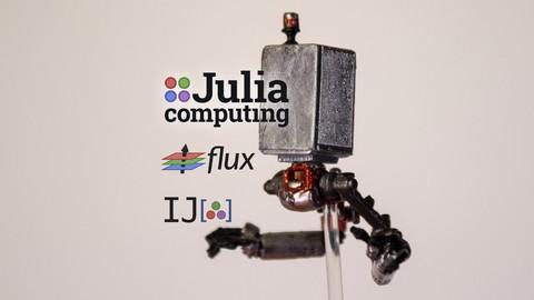 Julia Programming Language - From Zero to Expert