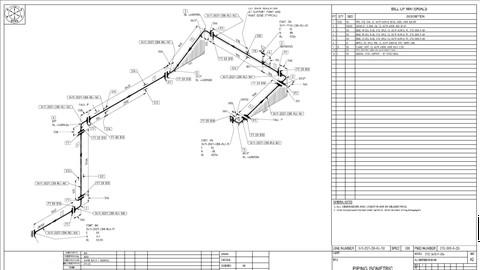 Curso de Lectura de Planos Isométricos