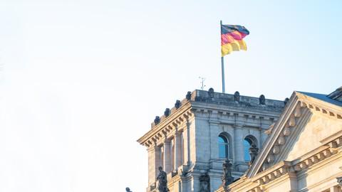 Learn German  - German Course for Beginners