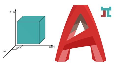 AutoCAD 2D i 3D od podstaw