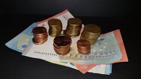 Persönliche Finanzen mit KMyMoney verwalten