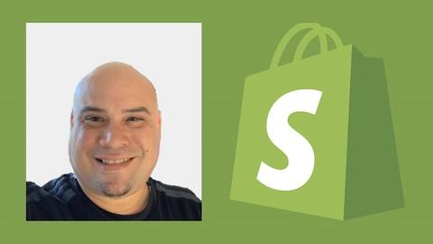 Aprende Shopify, Dropshiping con Amazon y eBay con Exito!