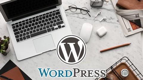 Crea tu propio sito web con Wordpress por 0 Euros