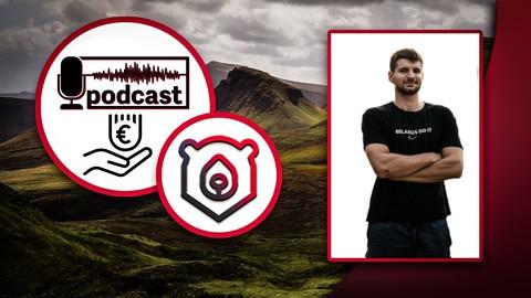 Comment développer un business avec un podcast