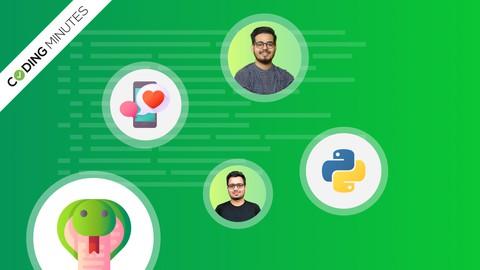 Python Programming Master Course (2021)