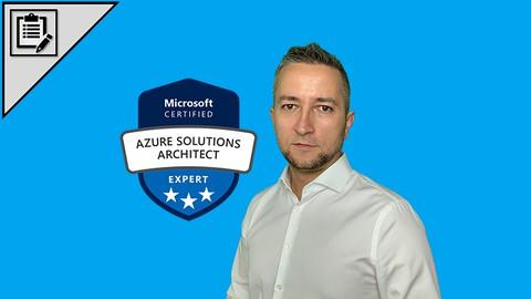 AZ-304 - Microsoft Azure Architect Practice Tests 2021
