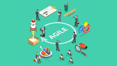 The Complete Agile Scrum Fundamentals Course 2021